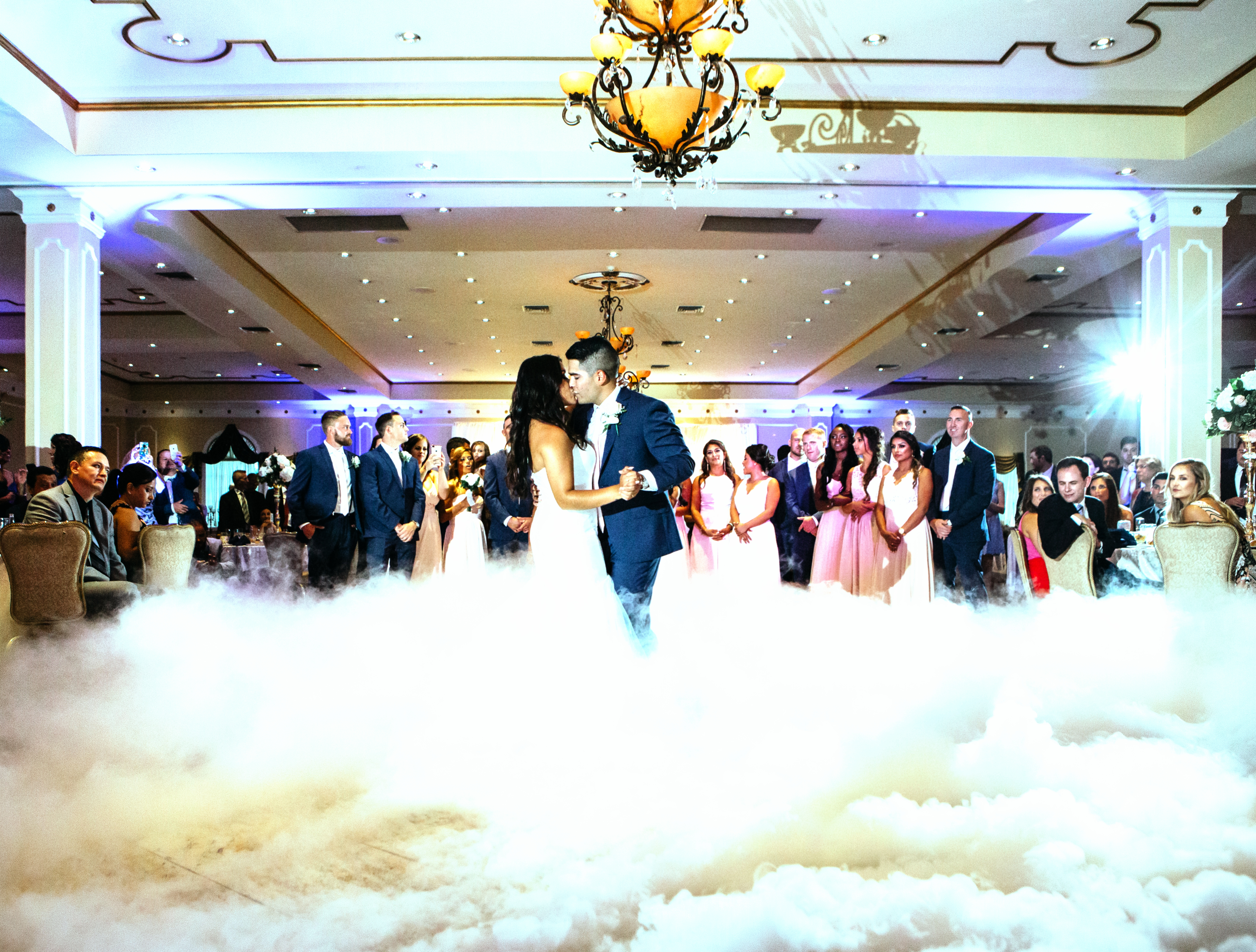 Wedding photographer TWK Events