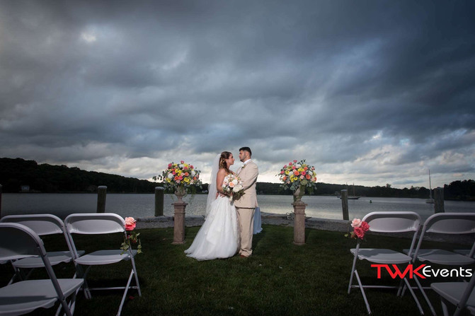 NJ wedding DJ - DJ | Photo| video - TWK Events