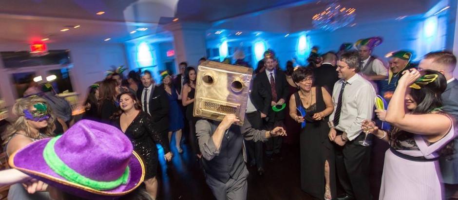 LMFAO Party Motivator - NJ Wedding DJs