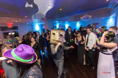 DJs in Bensalem, Pa | Bensalem wedding DJs