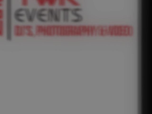 Wedding DJ | TWK Events