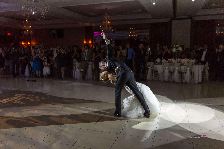 nj wedding photographer TWK Events