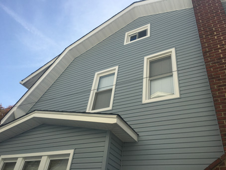 New Siding in NJ - Tristate Remodelers