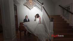 Spanish wedding DJ | Marie & Uraman & TWK Events