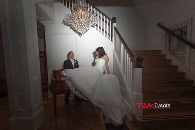 Spanish wedding DJ | Marie & Uraman & TWK Events