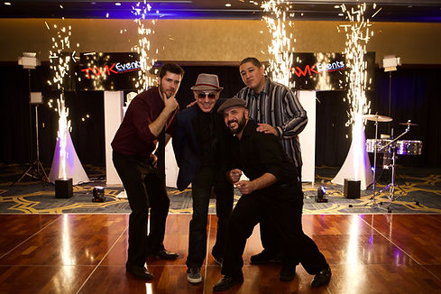 NJ Wedding DJs | TWK Events
