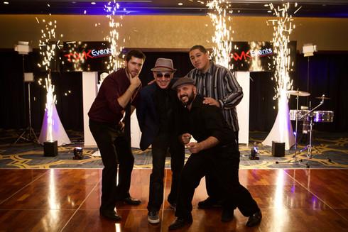NJ Best Wedding DJs |Woodbridge NJ DJs