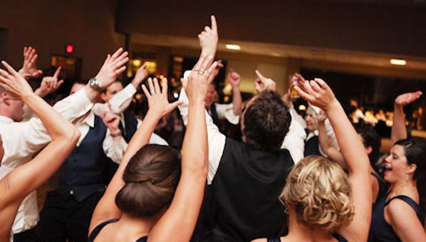NJ Wedding DJ - TWK Events