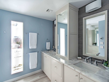 Bathroom make over | Contractor | NJ Tristate Home Remodelers