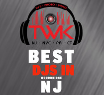 Woodbridge NJ DJ