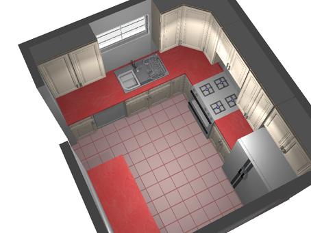 Woodbridge NJ Kitchen Remodel | NJ Tristate Remodelers