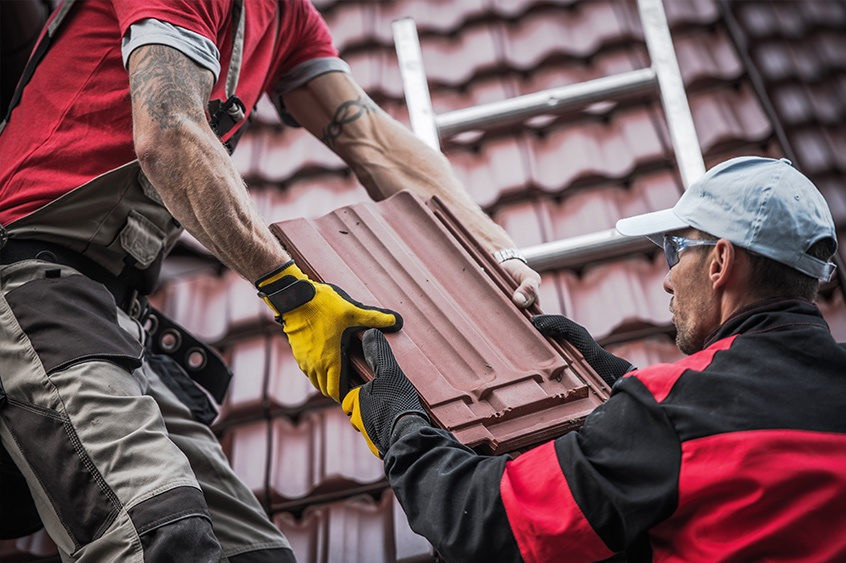 Roofing and Siding | NJ Tristate Remodelers
