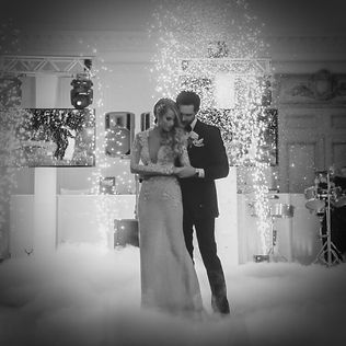 Bride and Groom | Wedding DJs