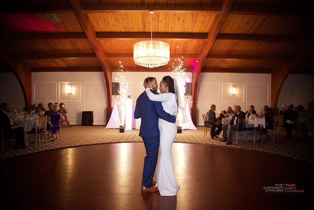 The Marian House Cherry hill | Ballroom