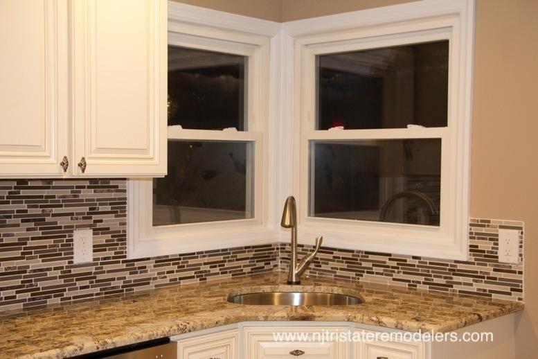NJ kitchen remodel