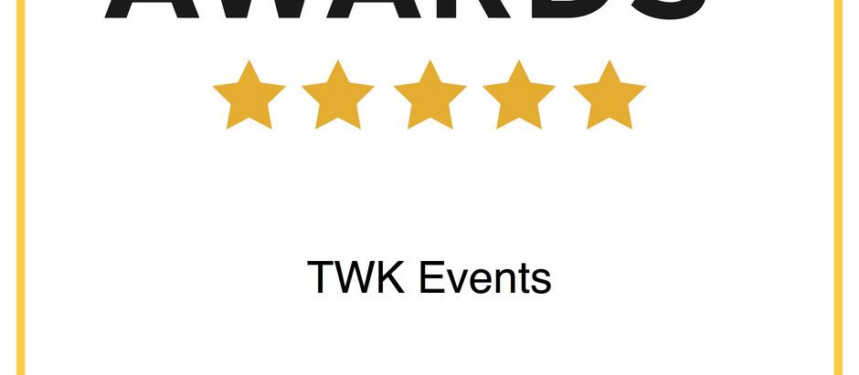 NJ DJ | 2019 Couples' Choice Award - TWK Events