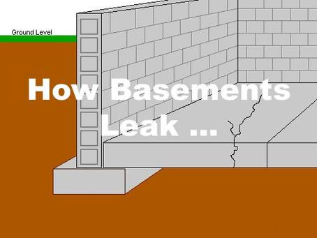 Basement Waterproofing | Tristate Remodelers in NJ