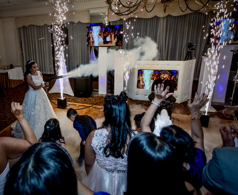 NJ Woodbridge DJ | Best Wedding DJ | Woodbridge NJ DJs