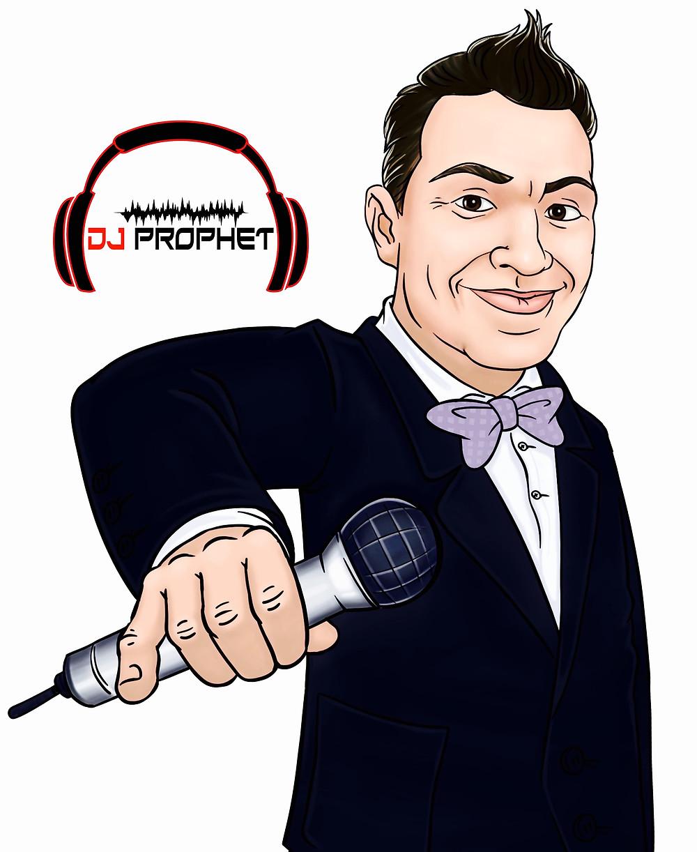 Spanish DJ | DJ Prophet