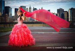 NJ sweet 16 photography