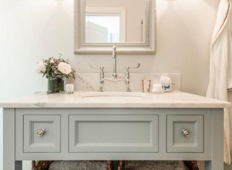 Bathroom make over | Tristate Remodelers