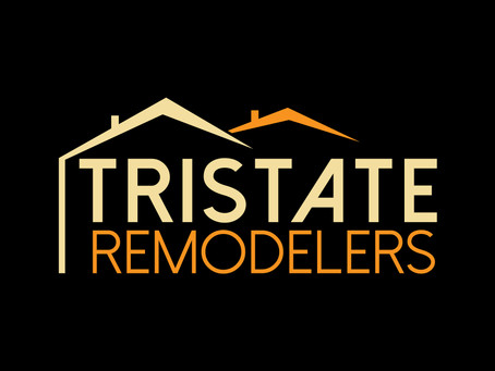 NJ home improvements - Tristate remodelers new logo