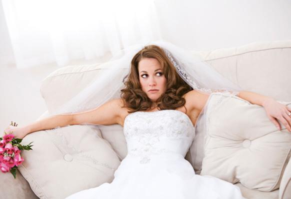 Wedding venue advise | The NO-NO's