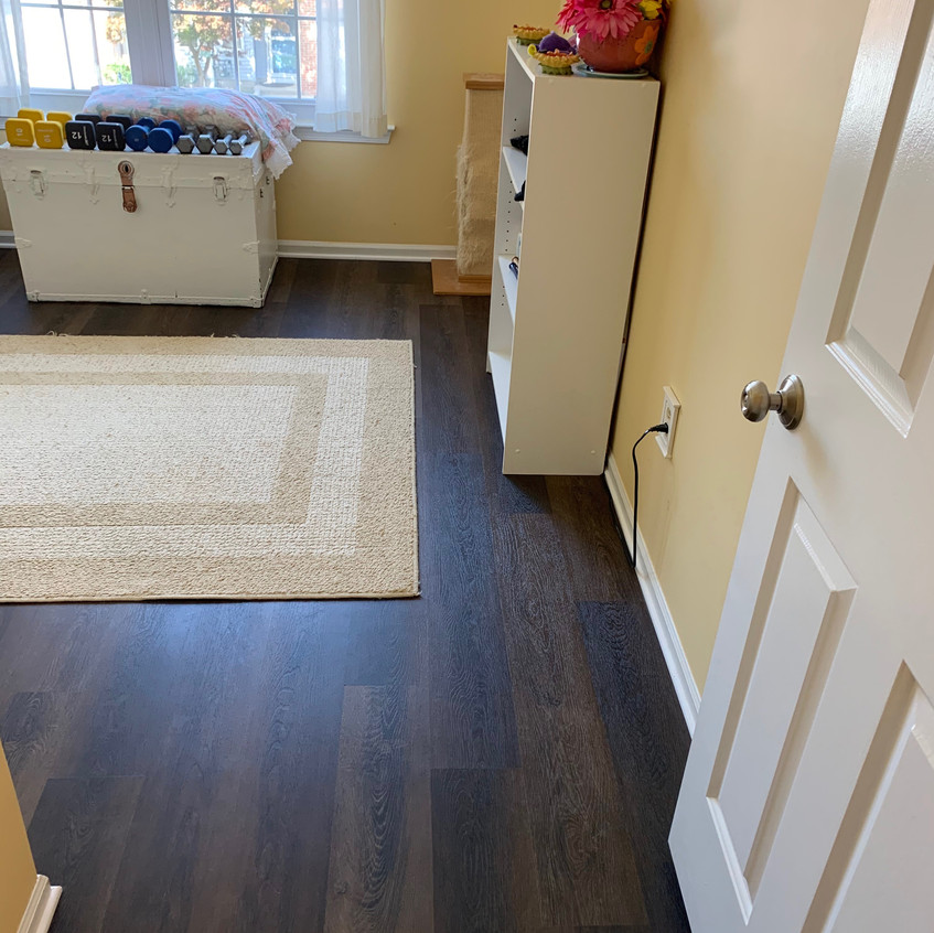 floor install in NJ | Tristate