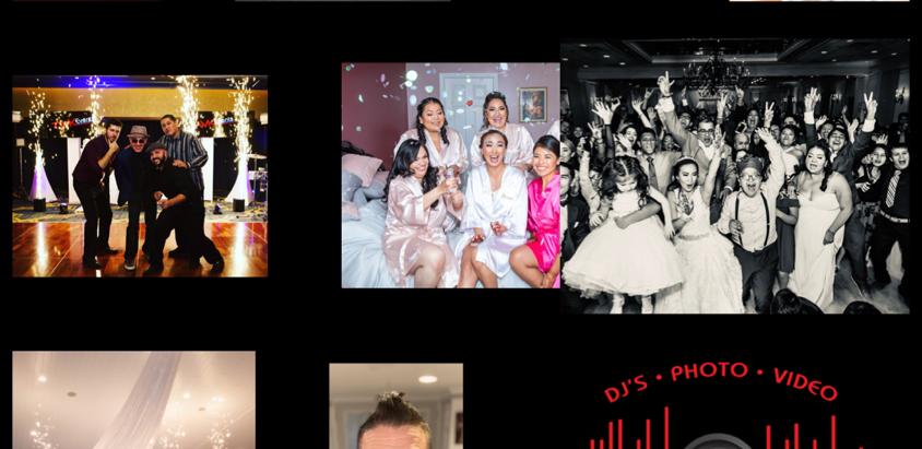 NJ Wedding DJ & Photography Company | Spanish & English professional services - TWK Events