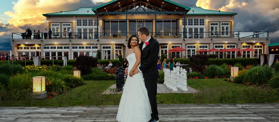 NJ Wedding Photographer | TWK Photography