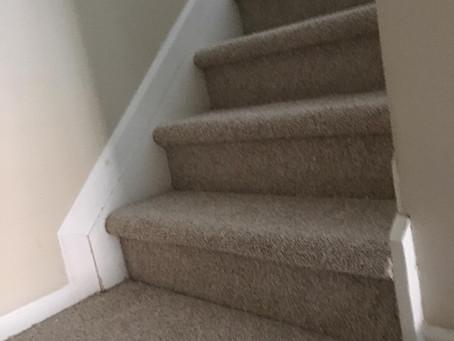 Flooring | Carpet installation - Tristate Remodelers