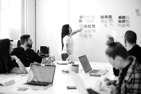 Web Design, Social Media, and Marketing Agency in London.