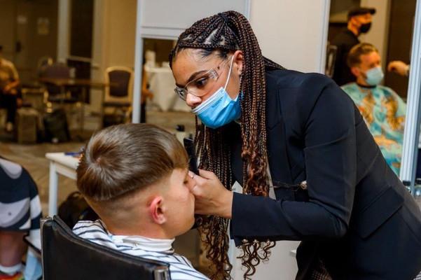 Modern Barber Awards