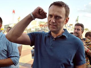 О Навальном