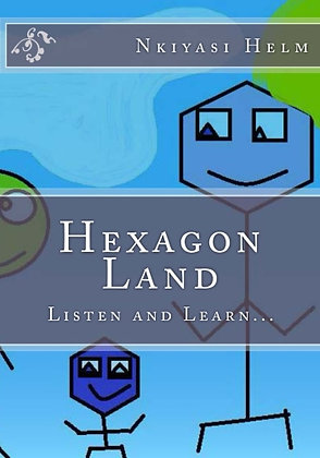 Hexagon Land
