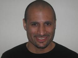 George JoJo Sanchez