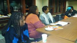 WBK Bullying Prevention Forum