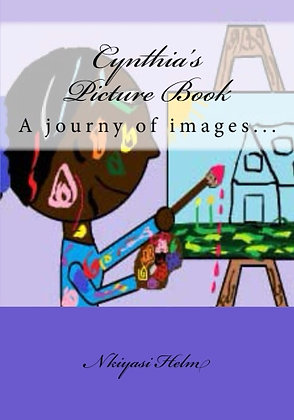 Cynthia's Picture Book