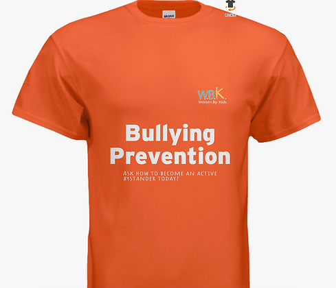 Bullying Prevention T-shirt