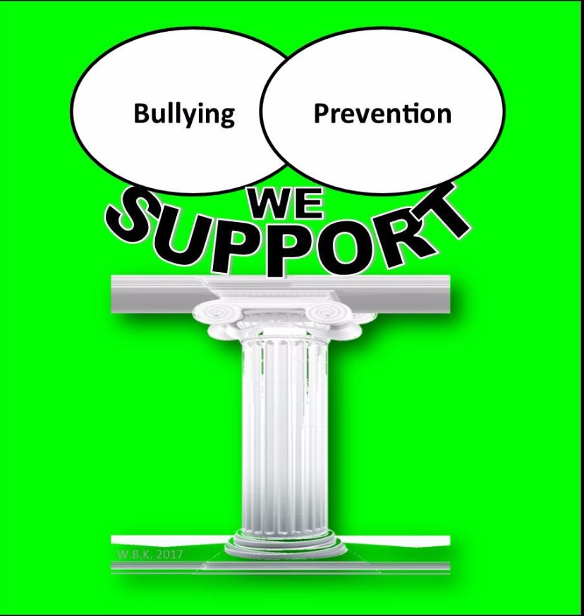 WBK Community Bullying Prevention