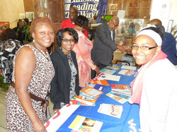 Adults fascinate with children books