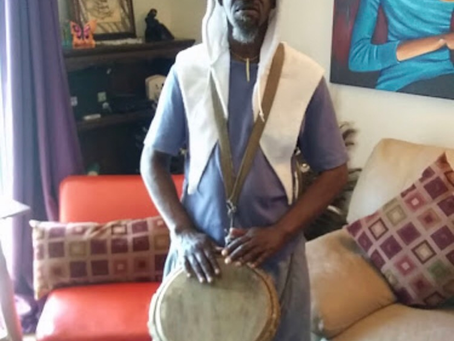 Baba Saleem