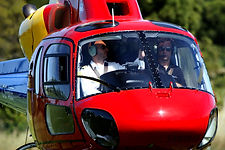 Helicopter Passengers Transport in Algarve (Portugal)