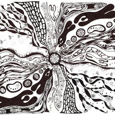 Spiral of Organisms