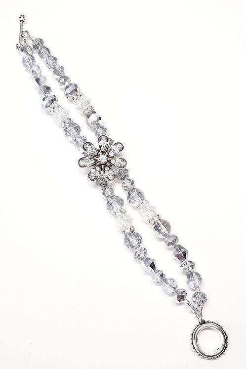 Elegant Flower1 Bracelet