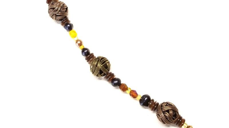 Knots1 Bracelet