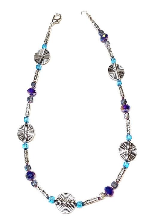 Galaxy2 Necklace