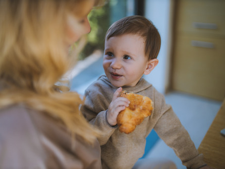 Dealing With Food Poisoning in Babies and Toddlers: A Guide
