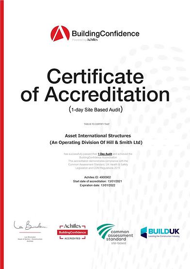 4900902 - Asset International Structures