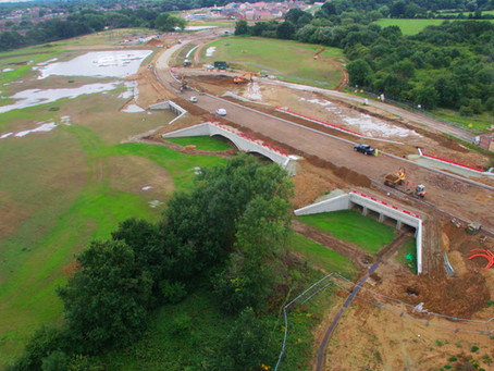 ASSET BEBO - BUILDING BRIDGES FOR NEW HOMES